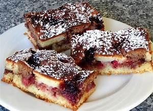 Rezepte Mit Schwarzen Johannisbeeren : saftiger klecks kuchen mit johannisbeeren von wilde biene ~ Lizthompson.info Haus und Dekorationen