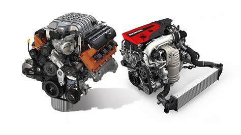 How Much Is A Hellcat Engine by Topgear Hellcat Vs Type R Which Crate Engine To Buy