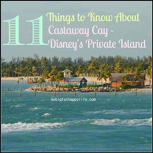 11 Things to Know About Castaway Cay - Disney's Private