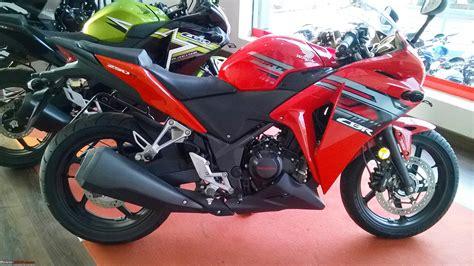 Cbr 250r Modification by My Pre Worshipped Honda Cbr250r Team Bhp