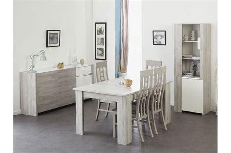 salle 224 manger moderne bois et laque blanche trendymobilier
