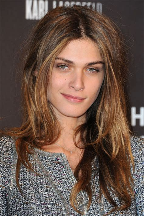 Elisa Sednaoui Pictures  Hogan By Karl Lagerfeld Cocktail