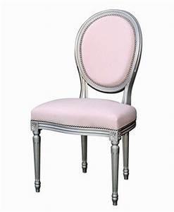 Chaise Louis Xvi : chaise louis xvi rose pastel et cadre gris argent chambre pinterest louis xvi pastel et roses ~ Teatrodelosmanantiales.com Idées de Décoration