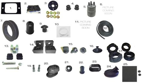 Volkswagen Thing Chassis And Suspension Parts