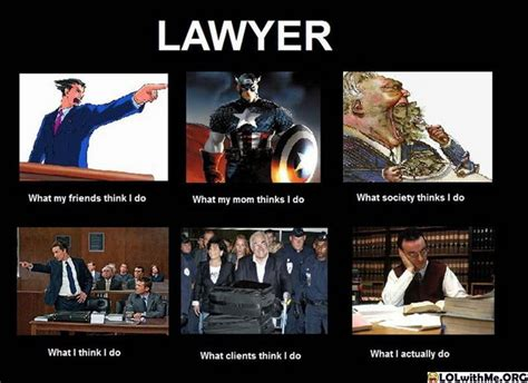 Lawyer Memes - serenity being a lawyer