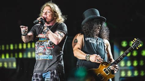 Guns N' Roses Wallpapers Backgrounds