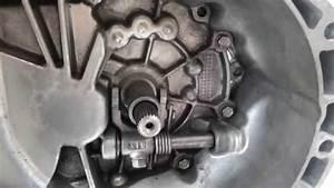 Ford Manual Transmission Parts Diagram