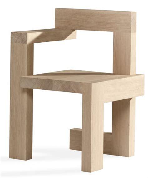Gerrit Rietveld Stuhl by Rietveld Stuhl Bauanleitung