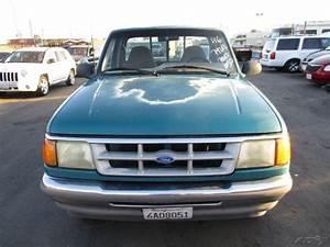 1993 Ford Ranger Xlt Used 2 3l I4 8v Manual Pickup Truck