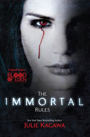 amanda  book slayers review   immortal rules