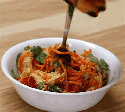 Low Dish Buzzfeed Veggie Carb Carrot Noodles