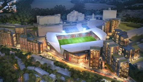 brentford fc  stadium  housing willmott dixon