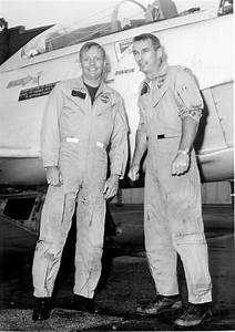 Armstrong and Cernan photo details - collectSPACE: Messages