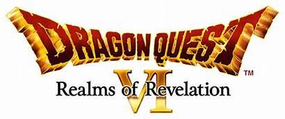 Quest Dragon Revelation Realms Square Enix Dq6