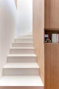 Recouvrir Escalier Béton : recouvrir escalier en tomettes avec b ton ~ Premium-room.com Idées de Décoration