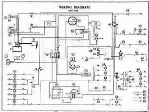 Motorcycle Wiring Diagrams Free