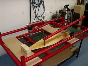 Wood Carving Duplicator Plans - Blueprints PDF DIY