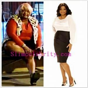 Octavia Spencer Weight Loss: How Octavia Spencer Lost 30 ...