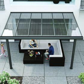Solarterrassen Carportwerk by Solarterrassen Carportwerk Gmbh Easycarport Auf