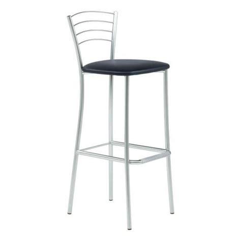 chaise de cuisine haute chaises hautes pour cuisine chaise haute en inox pour