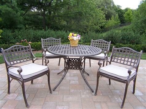 oakland living kushners garden patio
