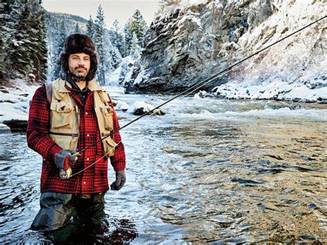 Jimmy Kimmel's Bucket List Adventure