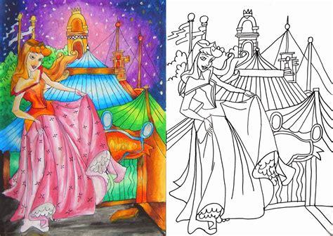 contoh gambar mewarnai gambar dan contoh warnanya