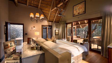 luxury cottage cottages at andbeyond ngala safari lodge