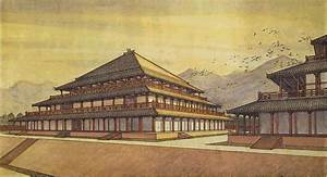 World architecture images xia shang and zhou dynasties for Shang dynasty art and architecture