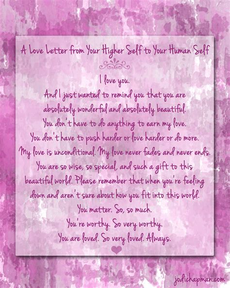 letters to the i loved a letter to you free printable poster