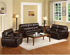 Dark Brown Bonded Leather Sofa Set Modern Living Room Furniture Sets Two Tone Modern Sectional Sofa 500655 Chocolate Dark Brown Modern Furniture Ideas For Living Room Come With Gray Orange Sofas Living Room Ideas Brown Sofa Color Walls Mudroom Staircase Modern