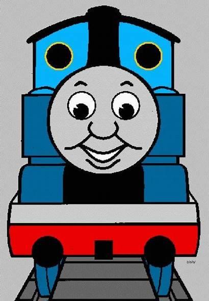 Thomas Train Cartoon Tank Party Engine Thomas3