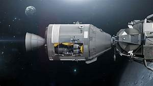 Apollo 13 Spacecraft - Pics about space
