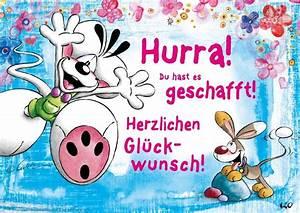 Happy Birthday Maus : hurra du hast es geschafft diddl echte postkarten online versenden diddl diddl karten ~ Buech-reservation.com Haus und Dekorationen