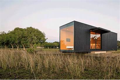 Houses Micro Brilliant Tiny Living Archdaily Revolutionizing