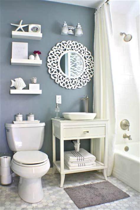 Bathroom Paint Ideas Pictures by 40 Stylish Small Bathroom Design Ideas Decoholic
