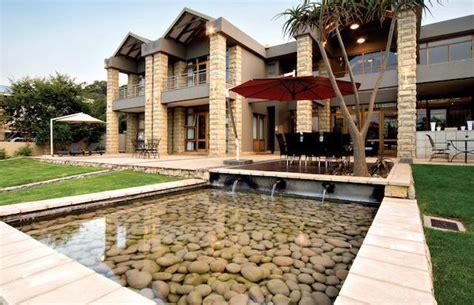 la maison de l afrique 5 villas de r 234 ve made in afrique du sud actualit 233 s seloger