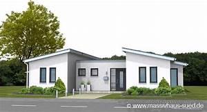 Moderner Bungalow Der Neuen Generation Haus In 2019
