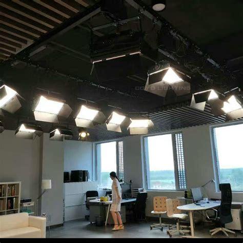 bi color led broadcast light panel  tv studio coyo lighting