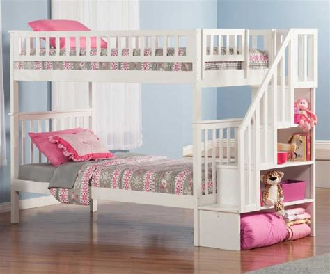 bunkbeds for cheap bunk beds for with white wooden beds frame