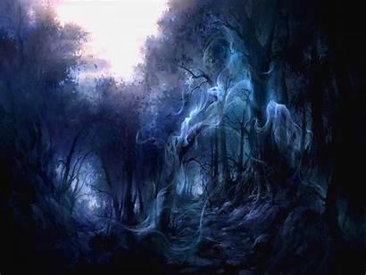 Halloween Creepy Desktop Wallpapers Spooky Ghost Gothic