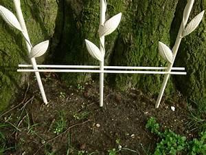 Rankhilfe Für Clematis : rankgitter rankhilfe f r rosen aus schmiedeeisen ebay ~ Whattoseeinmadrid.com Haus und Dekorationen
