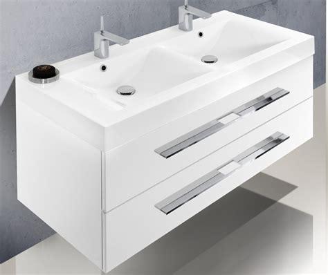 Badmöbel Set Doppelwaschtisch 120 badm 246 bel set mit doppelwaschtisch 120 cm 987