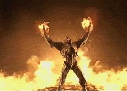 Doom Eternal Vile Arch Claque Grosse Slayer
