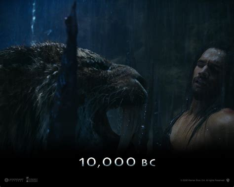 10,000 Bc Wallpapers Hd Download