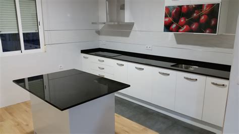 cocinas  encimeras de granito awesome interior de