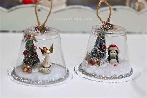 10 diy christmas ornaments to make with your child ren