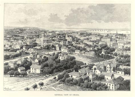 omaha historical maps images  pinterest