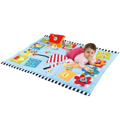 tapis d 233 couverte bleu de yookidoo tapis d 233 veil aubert