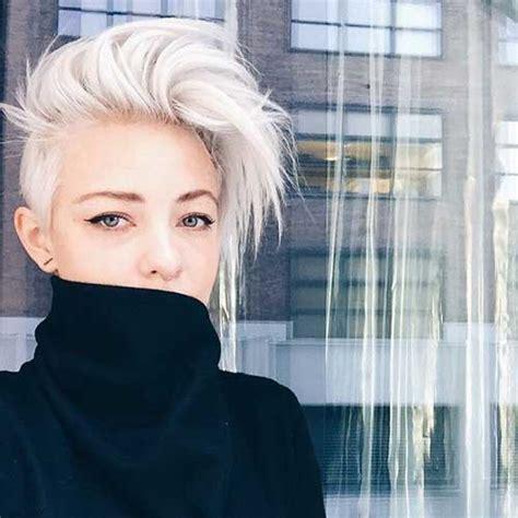 30 Short Blonde Pixie Cuts   Pixie Cut 2015